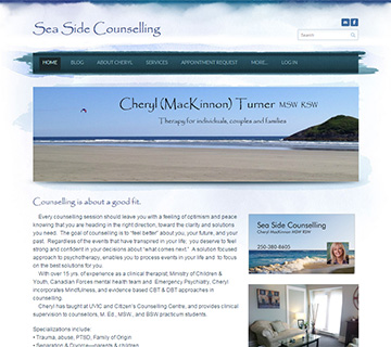 Sea Side Counselling